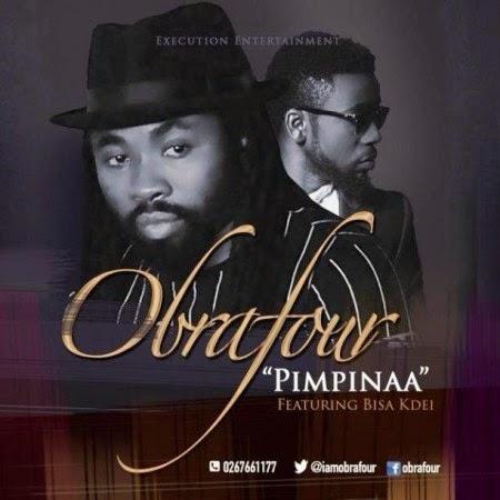 Obrafour – Pimpinaa