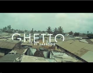 RedRed-Ghetto