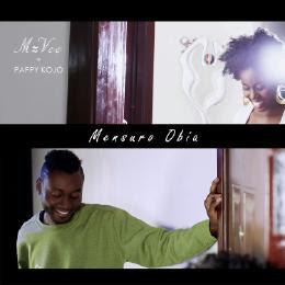Mzvee - Mensuro Obia