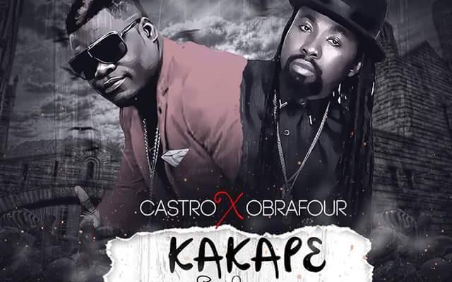 Castro Feat Obrafour & Afezi Perry – Nyimpa Kakape (Prod By Seshi)