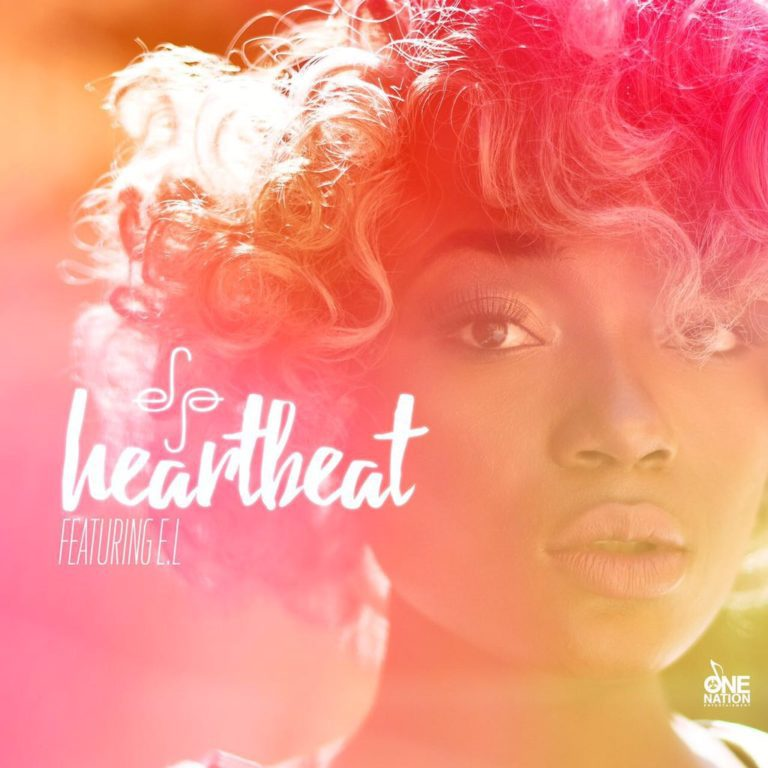 Efya – Heart Beat Feat ( E.L )