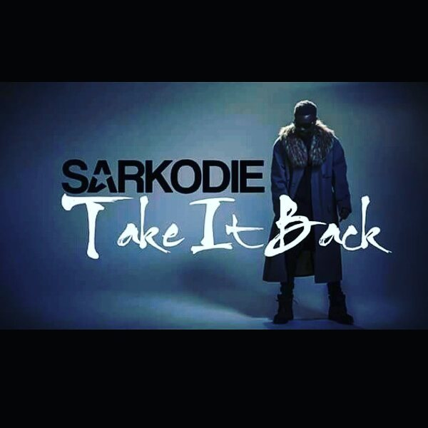 Sarkodie - Take It Back (Prod By Magnom Beats X Mike Millz)