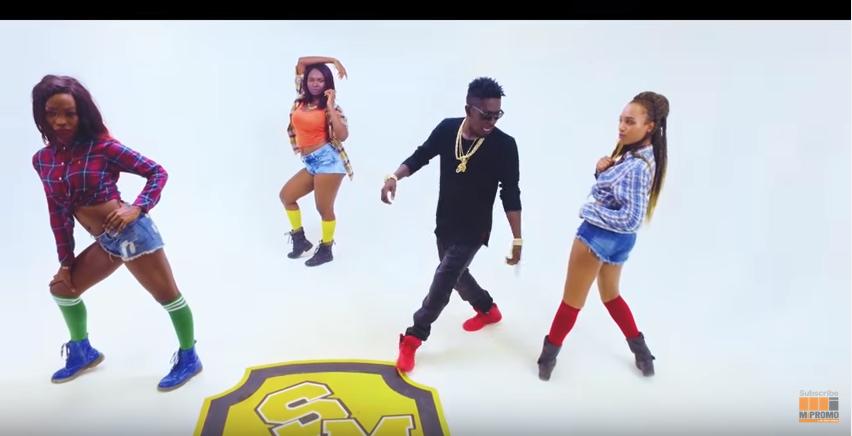 Shatta Wale - Bie Gya (Official Video)