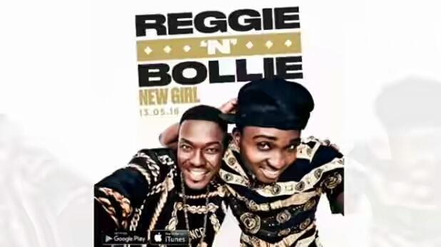 Reggie n Bollie – New Girl