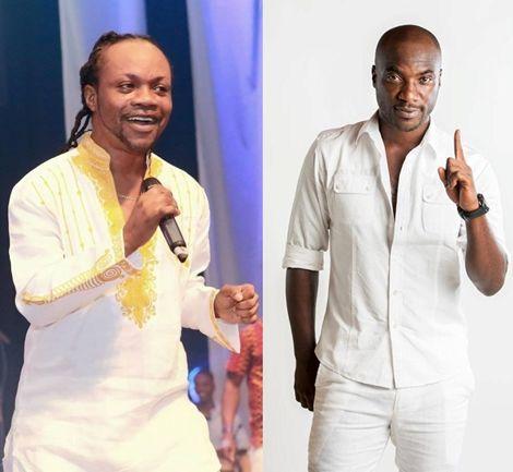 Daddy Lumba & Kwabena Kwabena (NPP 2016 Campaign Song )
