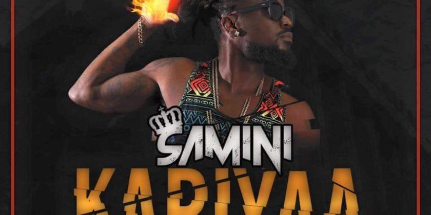 Samini - Kariyaa (produced by Brainy Beatz)