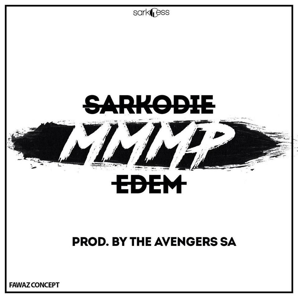 Sarkodie ft Edem – More Money More Problems (MMMP)