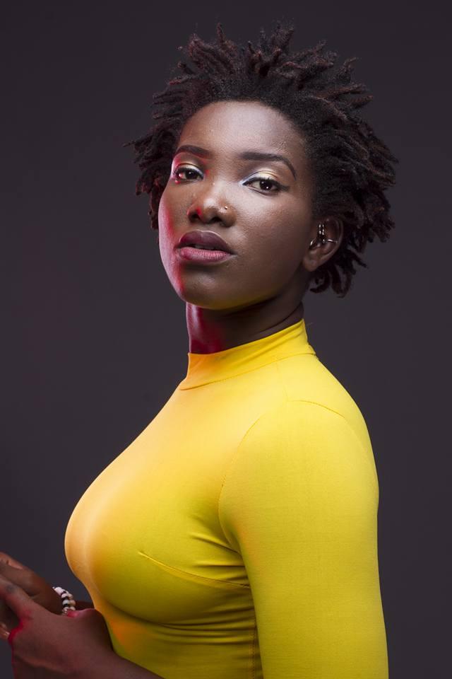 Ebony - Shades (Ak Songstress,MzVee Kaakie Diss)