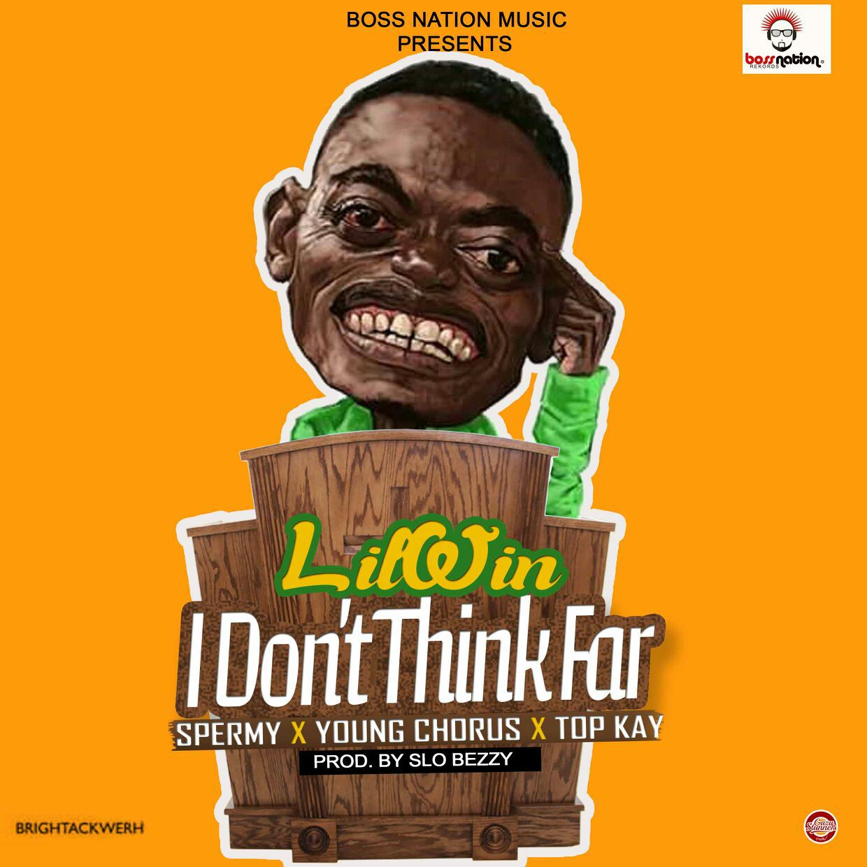 Nkansah LilWin – I Dont Think Far Ft Top Kay X Young Chorus & Spermy  www.Ghanasongs.org