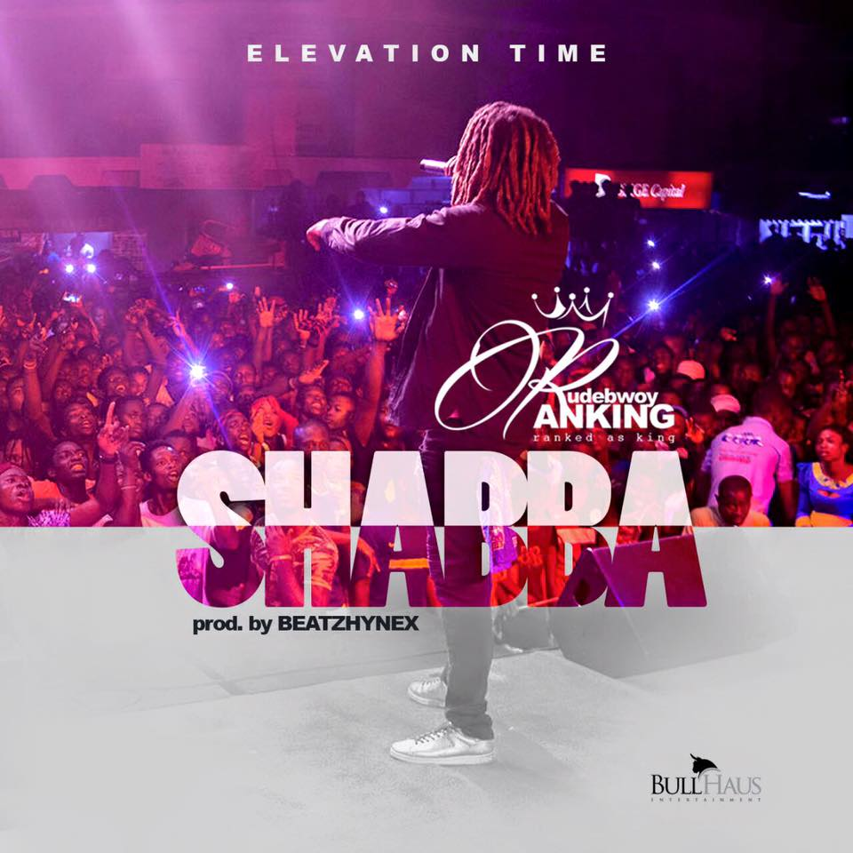 Rudebwoy Ranking - Shaba