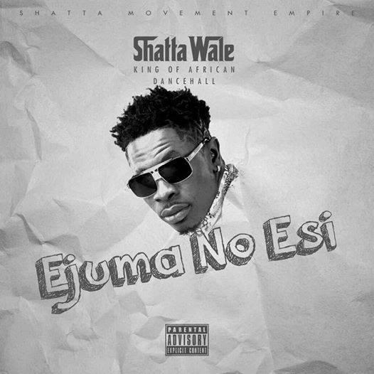Shatta Wale - Ejuma No Esi (Prod By Da Maker)