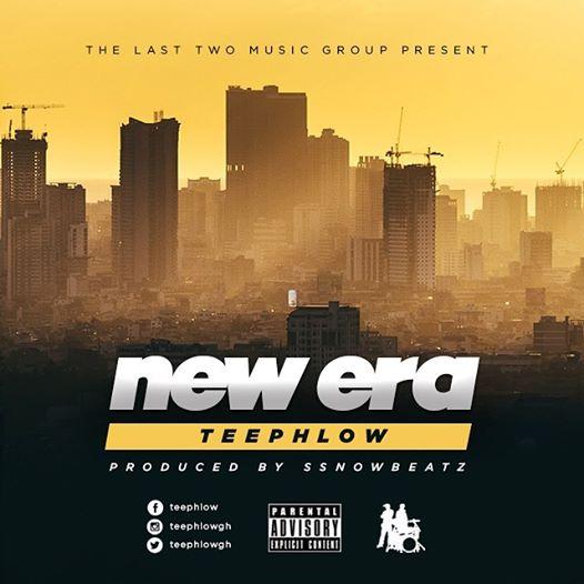 TeePhlow - New Era (Explicit)(Prod By SSnowbeatz)