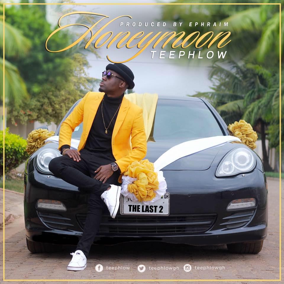 Teephlow - Honey Moon ( Prod By Ephraim)