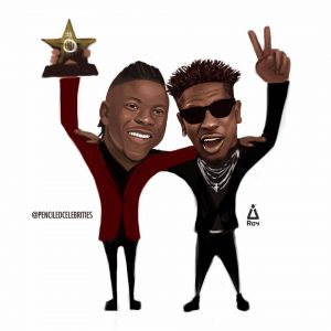 Andy Odarky - Shatta Wale Vs Stonebwoy (Prod By Beatz Boss)