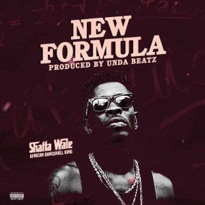 Shatta Wale - New Formula