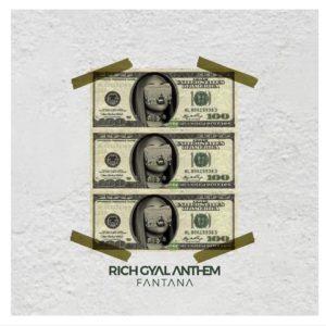 Fantana - Rich Girl Anthem