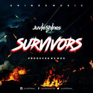 JuvieShines - Survivors (Prod By MOG Beatz)