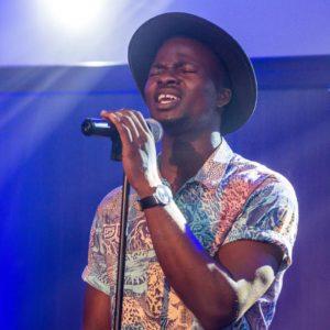 Sam Oladotun - Who Am I