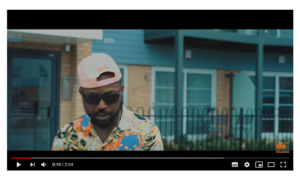 Yaa Pono - Curses & Blessings (Official Video)