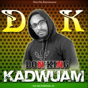 Don King - Kadwuam
