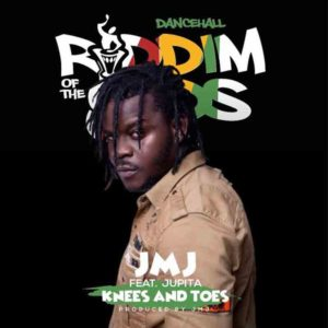 Jupitar – Knees And Toes (Riddim of the gOds)